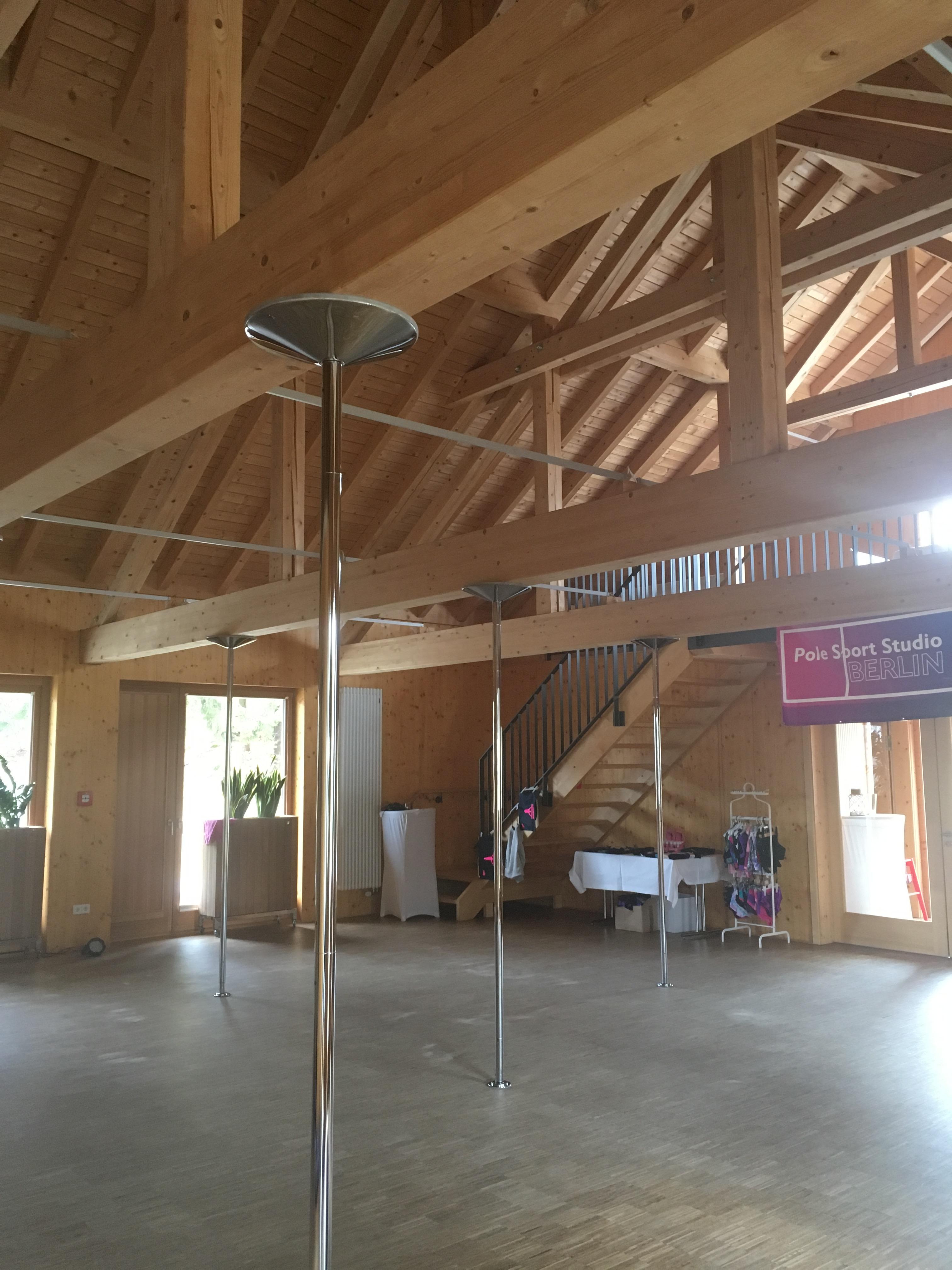 x-pole pole camp bayern deutschland